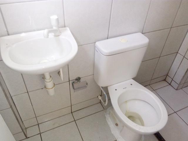 WC DEPENDENCIA