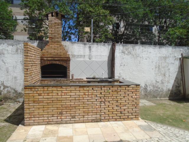 MINI PRAÇA ( CHURRASQUEIRA )