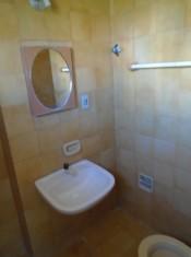 WC DA SUITE ÂNGULO II