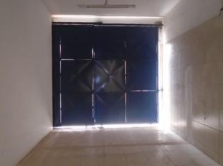 ENTRADA VEÍCULOS ( ÂNGULO III )
