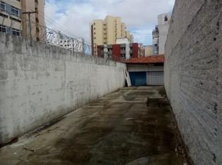 CORREDOR PARA WCS