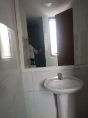 WC FEMININO