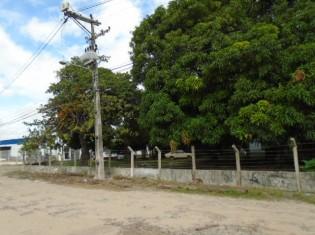 LOCAL PARA INSTALAÇÂO DA PLACA