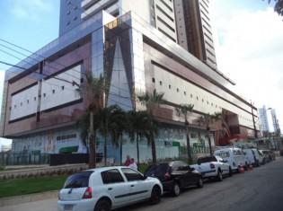 FRENTE PREDIO ( ÂNGULO II )