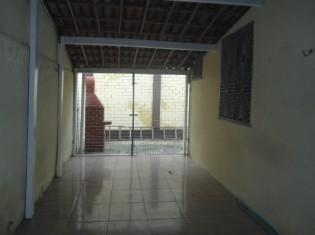ÁREA SERVIÇO ( ÂNGULO II / CHURRASQUEIRA )