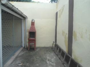 QUINTAL / CHURRASQUEIRA