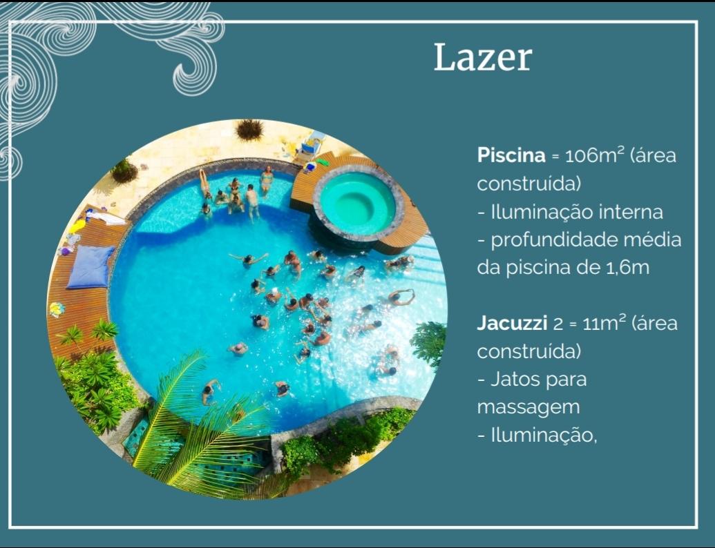 CARACTERÍSTICAS LAZER II