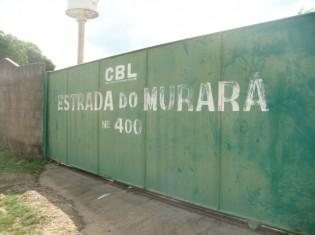 ESTRADA DO MURARÁ