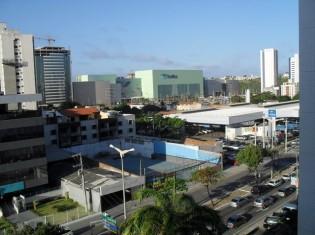 VISTA DO RIO MAR
