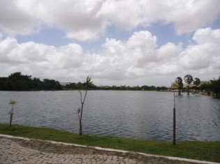 LAGO DO RESIDENCIAL