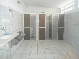 WC FUNCIONÁRIOS