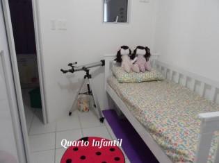 DORMITORIO - 2º AMBIENTE