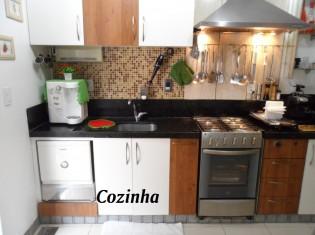 COZINHA (ÂNGULO II)