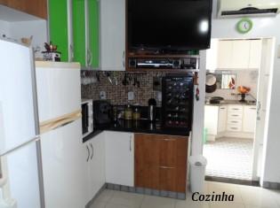 COZINHA (ÂNGULO III)